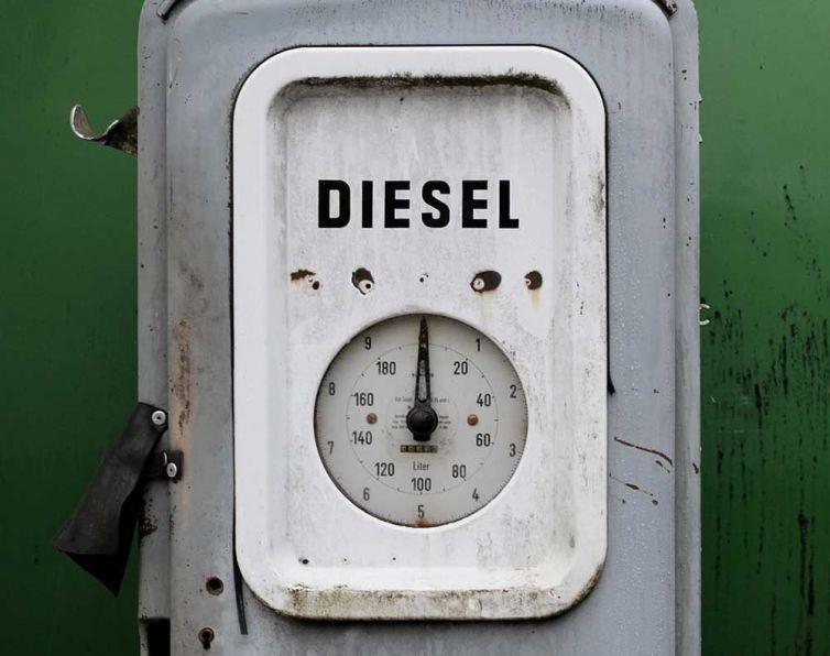 Dieselkraftstoffe